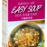 Hot-Sour Soup 3