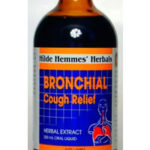 Hilde Hemmes - Bronchial Cough Relief Extract